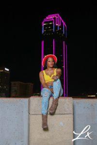 Birthday Photographer Dallas